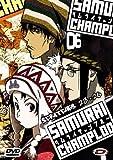 Samurai champloo, volume 6 - Edition Standard