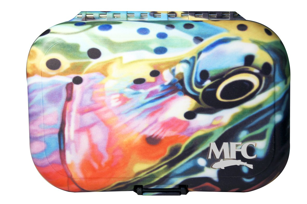 MFC Poly Fly Box – Maddox s Firehole Rise