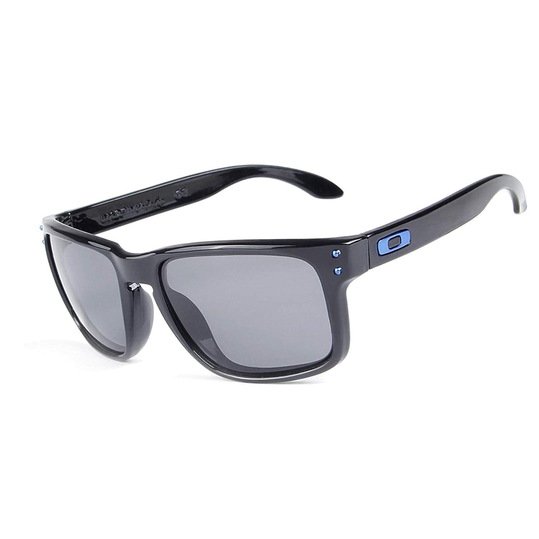 SonMo Motorrad Brille Arbeitsbrille Schneebrille Sportbrille Skibrille Radbrille Snowboardbrille Nachtsichtbrille TPU+PC Skibrille Damen Herren Polarisierte Blendschutz mit Uv Schutz Windschutz