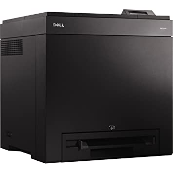 Amazon.com: DELL 2150 CDN – Impresora láser color ...