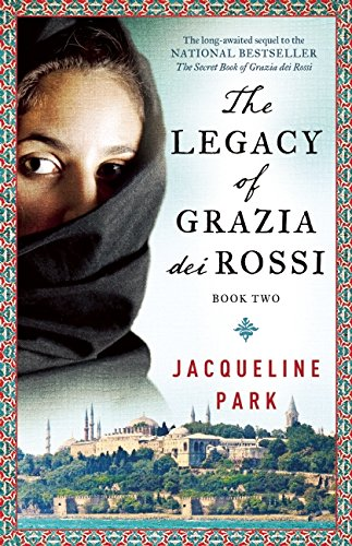 The Legacy of Grazia dei Rossi by House of Anansi Press