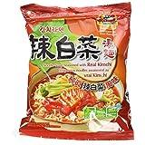 Nongshim NS02309 Kimchi Ramyun, 1.92-Kilogram