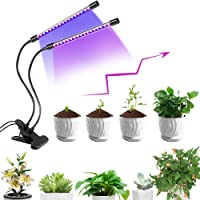 Lámpara de Crecimiento, Lampara de Cultivo, Lámpara