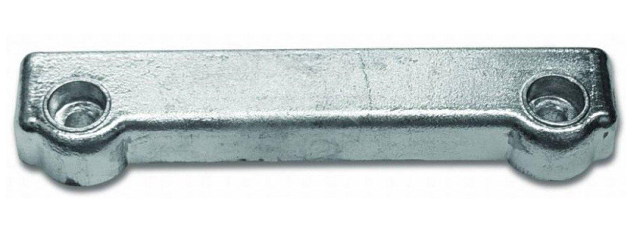Navyline Magnesium Barren Anode VO 250-280 für Volvo 185x41x20mm Kühlung