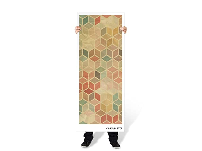 Retro Kühlschrank Folie : Creatisto kühlschrank cm kühlschrankdeko innendekoration