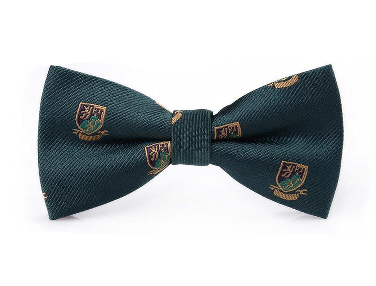 1 Pieza Moda Diseño Corbata Poliéster De Lazo De Poliéster Para ...