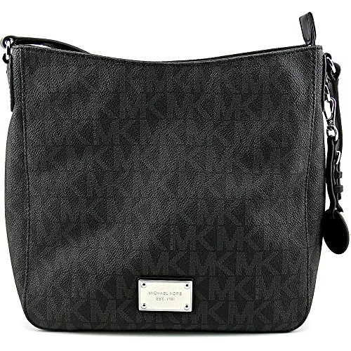 Michael Michael Kors Jet Set Travel Femmes Noir