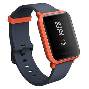 Xiaomi UYG4022RT Reloj Inteligente Rojo LED 3,25 cm (1.28