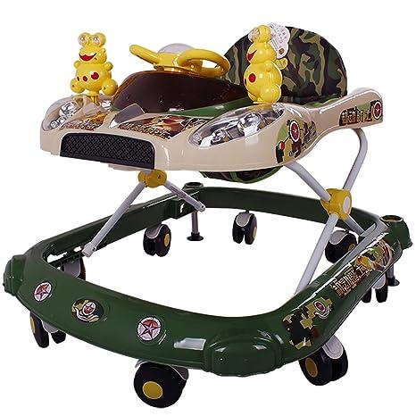 DULPLAY Safety 1st - Andador de bebé, 6 - 18 meses, plástico ABS ...