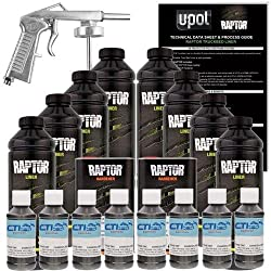 Image of the product Raptor U POL Charcoal that is listed on the catalogue brand of Raptor.