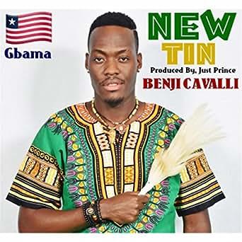 Amazon.com: New Tin: Benji Cavalli: MP3 Downloads