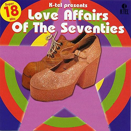 Love Affairs of the Seventies