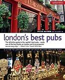 London's Best Pubs, Rev Edn