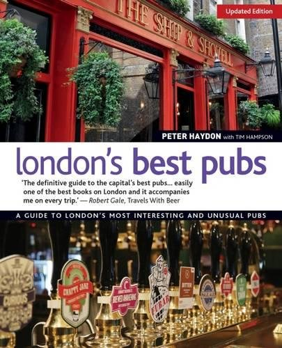 Download London's Best Pubs, Updated 3rd Edition pdf epub