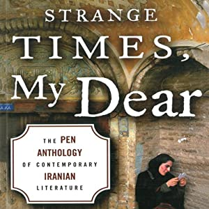 Strange Times, My Dear Audiobook