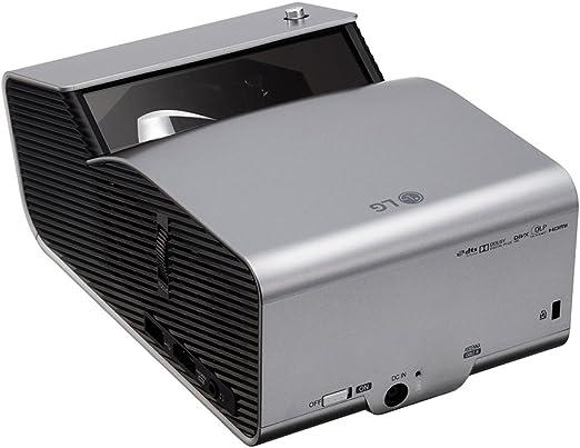Amazon.com: LG - Projector LG PH450UG LED HD 450 lm ...
