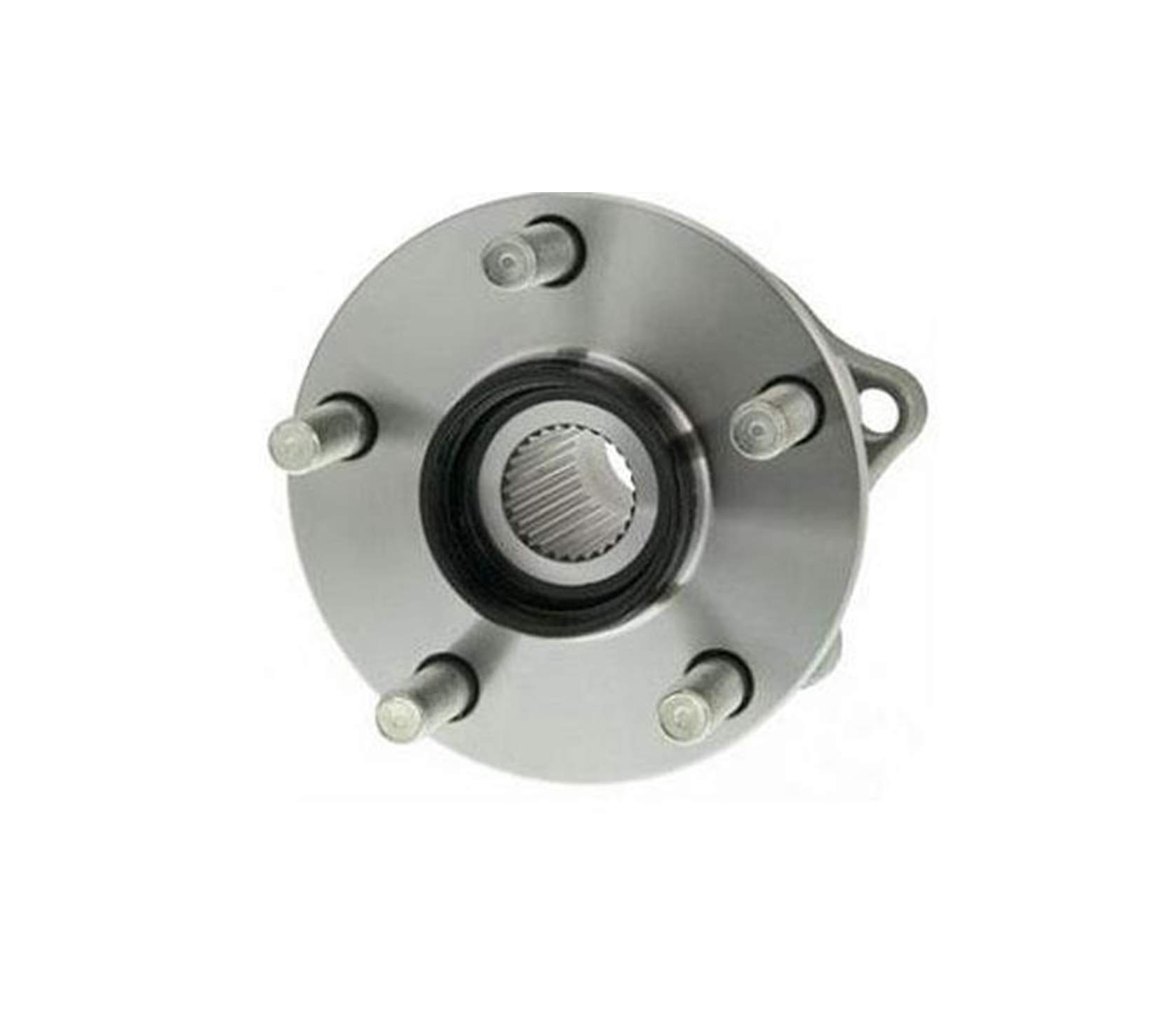 New ONE Rear Wheel Hub Bearing Assembly fits for Subaru Forester 09-13 by Mac Auto Parts
