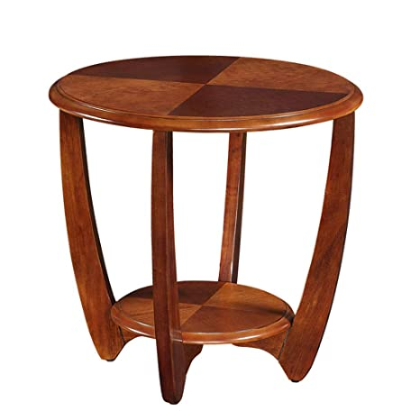 Mesita pequeña- Mesa de centro pequeña de la mesa redonda ...