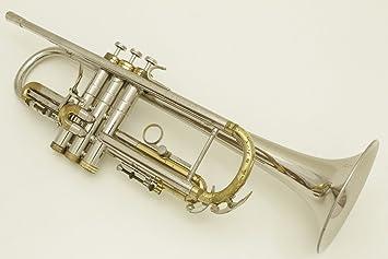 C G  Conn Connstellation 38B Bb Trumpet: Amazon ca: Musical