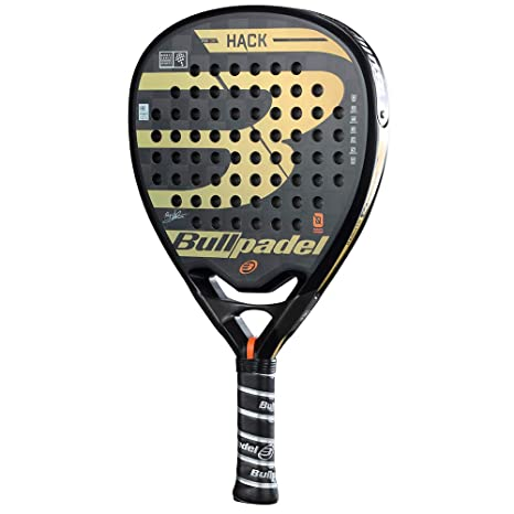 BULLPADEL Hack 18-370-375: Amazon.es: Deportes y aire libre