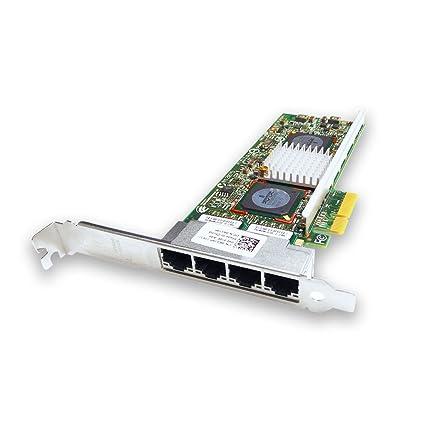 Amazon com: Intel PRO 1000 VT Quad 1GB Ethernet (FH) - Dell