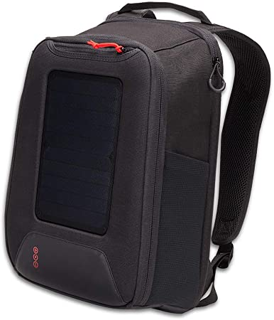 Voltaic Systems High-Performance Solar Backpack
