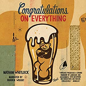 Congratulations on Everything Audiobook