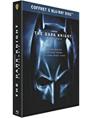 The Dark Knight - La trilogie - Coffret DC COMICS