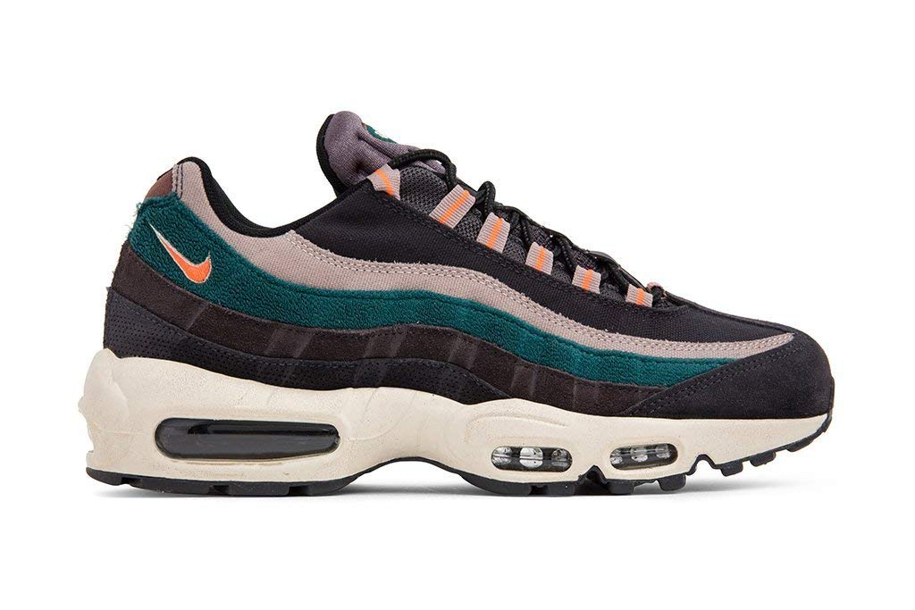 best service 63fef 00b45 Galleon - NIKE Air Max 95 PRM Mens Style  538416-018 Size  10.5