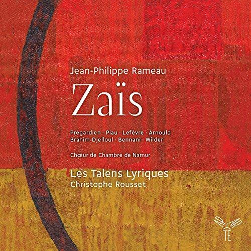 Price comparison product image Rameau: Zais