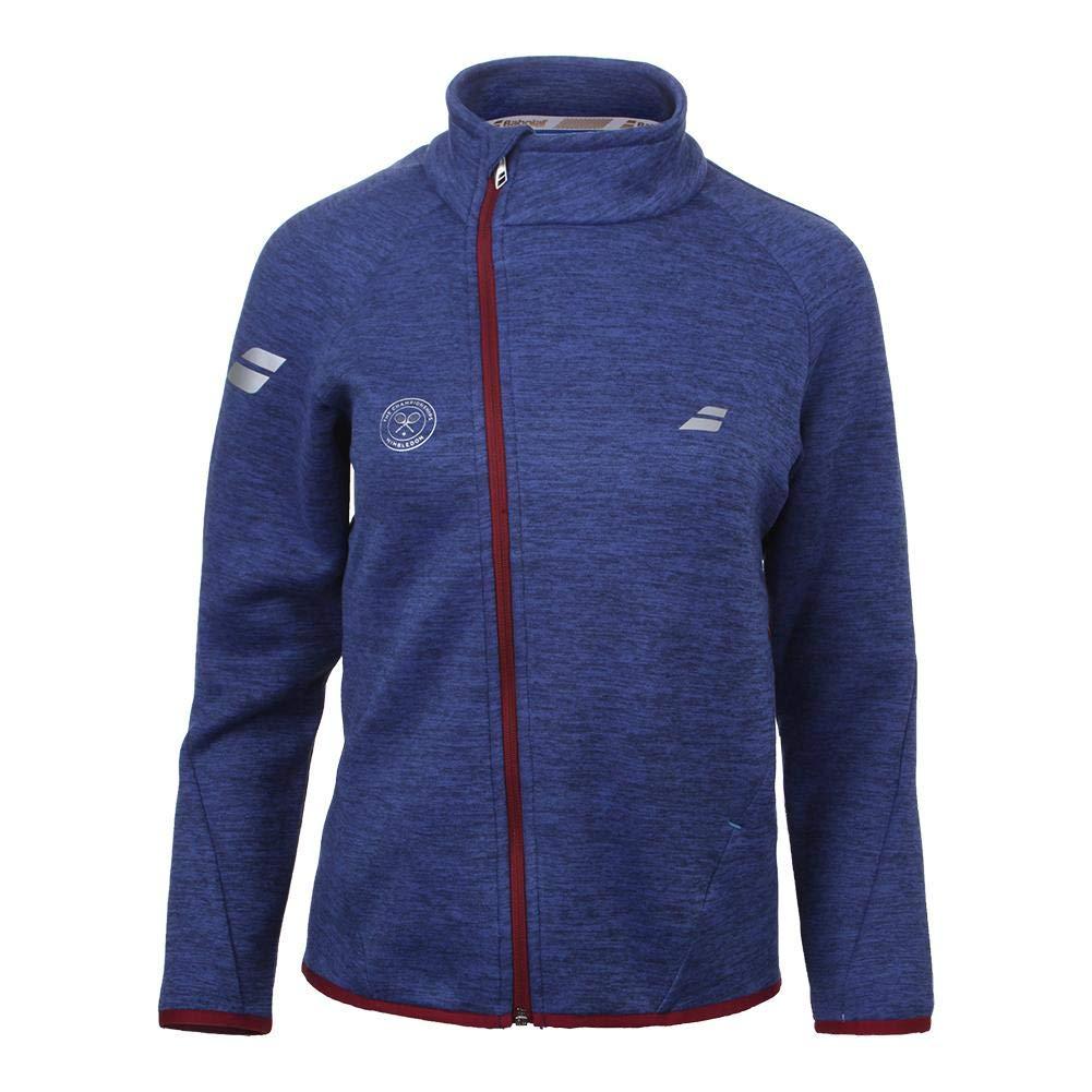 Babolat Damen Performance Wimbledon Jacket L B07F4RNNPN Trainingsanzüge Moderater Preis