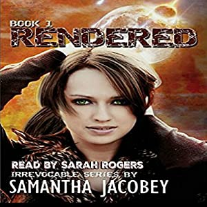 Rendered Audiobook