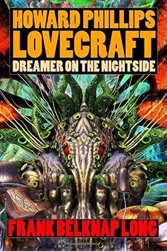 Howard Phillips Lovecraft: Dreamer on the Nightside ebook