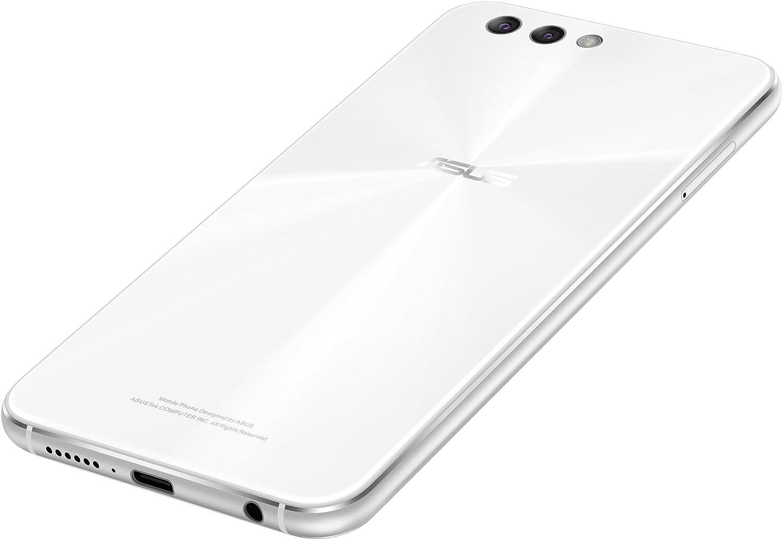 ASUS ZenFone 4 ZE554KL - Smartphone de 5.5