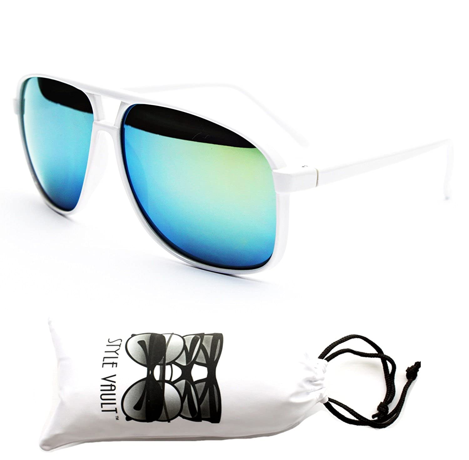 A160-vp Style Vault Turbo Aviator Sunglasses