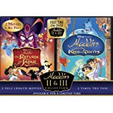 Aladdin: The Return of Jafar/Aladdin and the King of Thieves