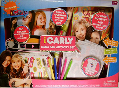 icarly remote - 9