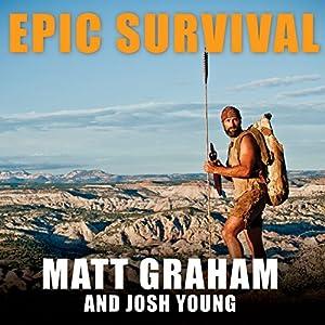 Epic Survival Audiobook