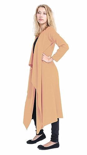 GK, clothing - Chaqueta - para mujer marrón marrón claro