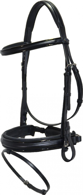 Eurori Ding GmbH & Co. KG Bit Newport Patent Hem Black – WB