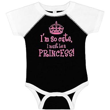 inktastic So Cute Princess Toddler T-Shirt