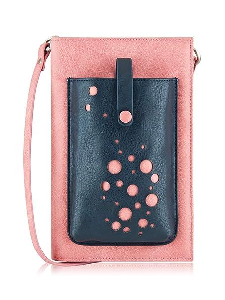 Amazon.com: ESPE Bubbly iSmart - Monedero para smartphones ...