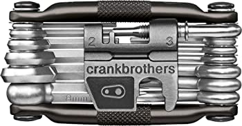 Crank Brothers 19-Function Bike Multi-Tool