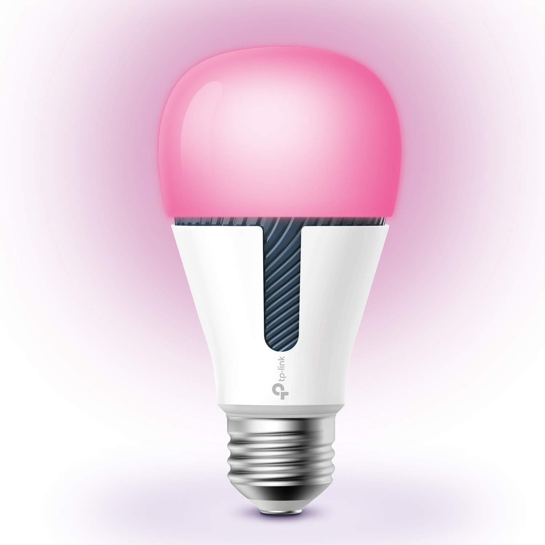 Kasa Smart WiFi Light Bulb, Multicolor by TP-Link - Smart LED Light Bulbs, Works with Alexa & Google (KL130) by TP-LINK (Image #2)