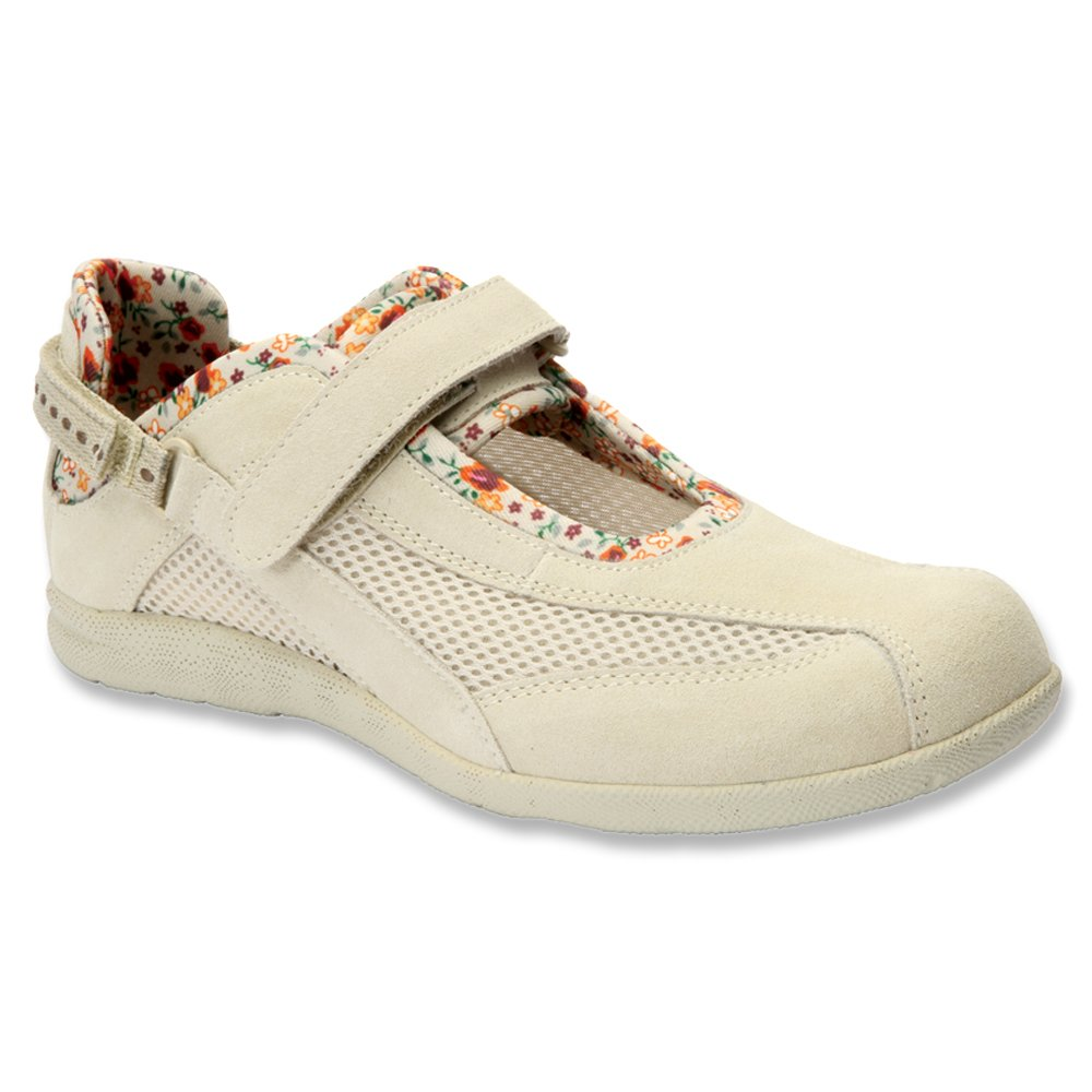 Drew Shoe Women's Joy B00SNNGU0K 11.5 B(M) US|Bone Suede