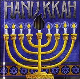 Como Descargar En Mejortorrent Hanukkah: A Mini Animotion Book PDF