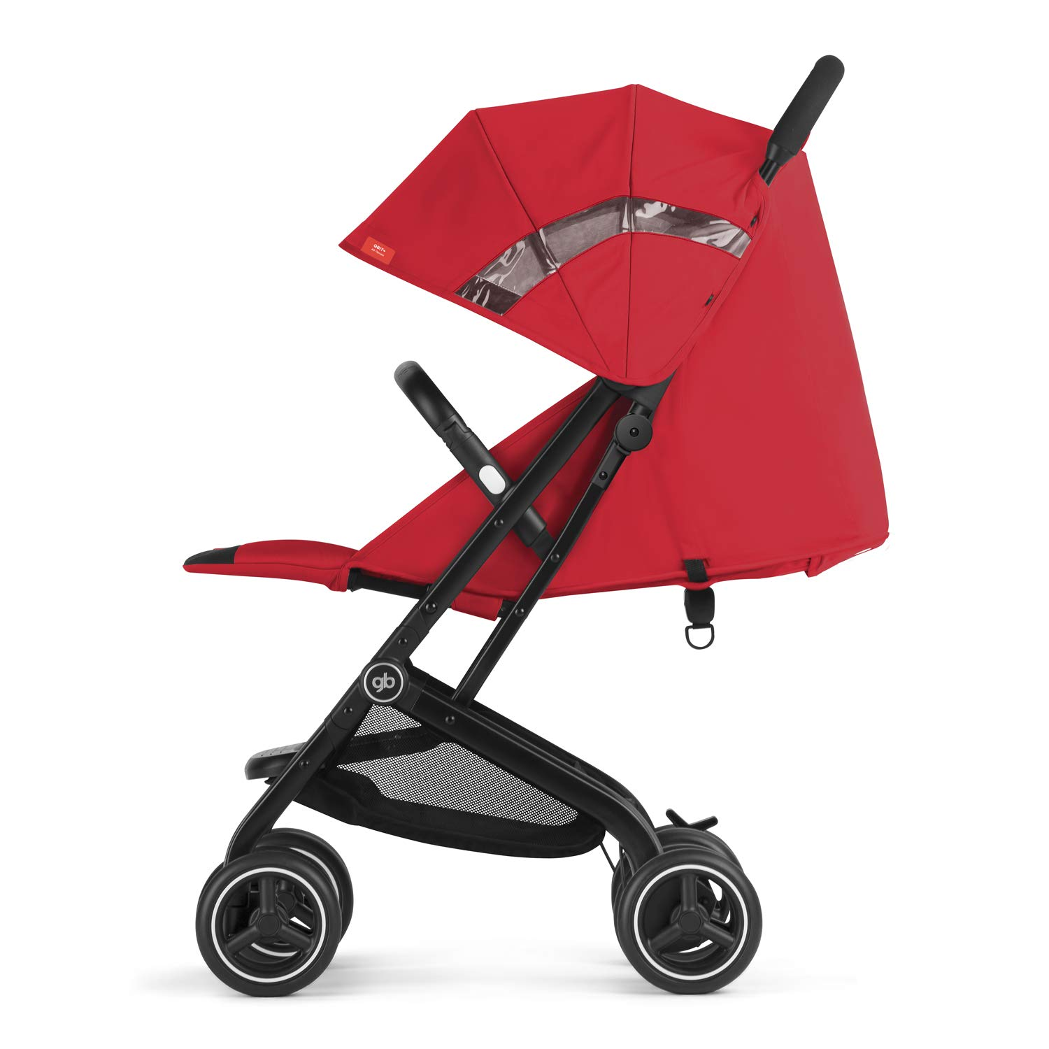 gb 2019 Buggy QBIT+ All-Terrain with Bumper Bar''Night Blue''- from Birth up to 17 kg (Approx. 4 Years) - GoodBaby QBIT Plus by gb (Image #5)