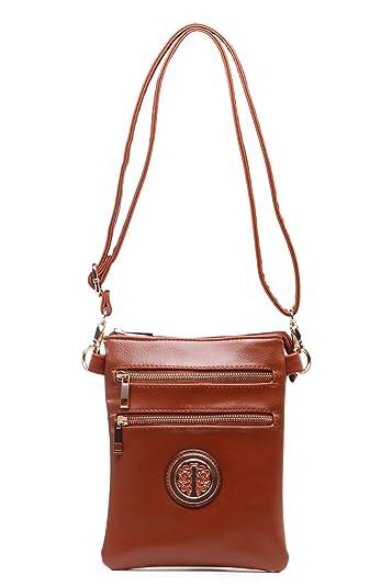 "fec1e4bf0b Crossbody Bag Crossbody Purse Crossbody Bag for Women ""ARABELLE"" Purse By  MKF Collection Purse"