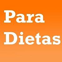Para Dietas