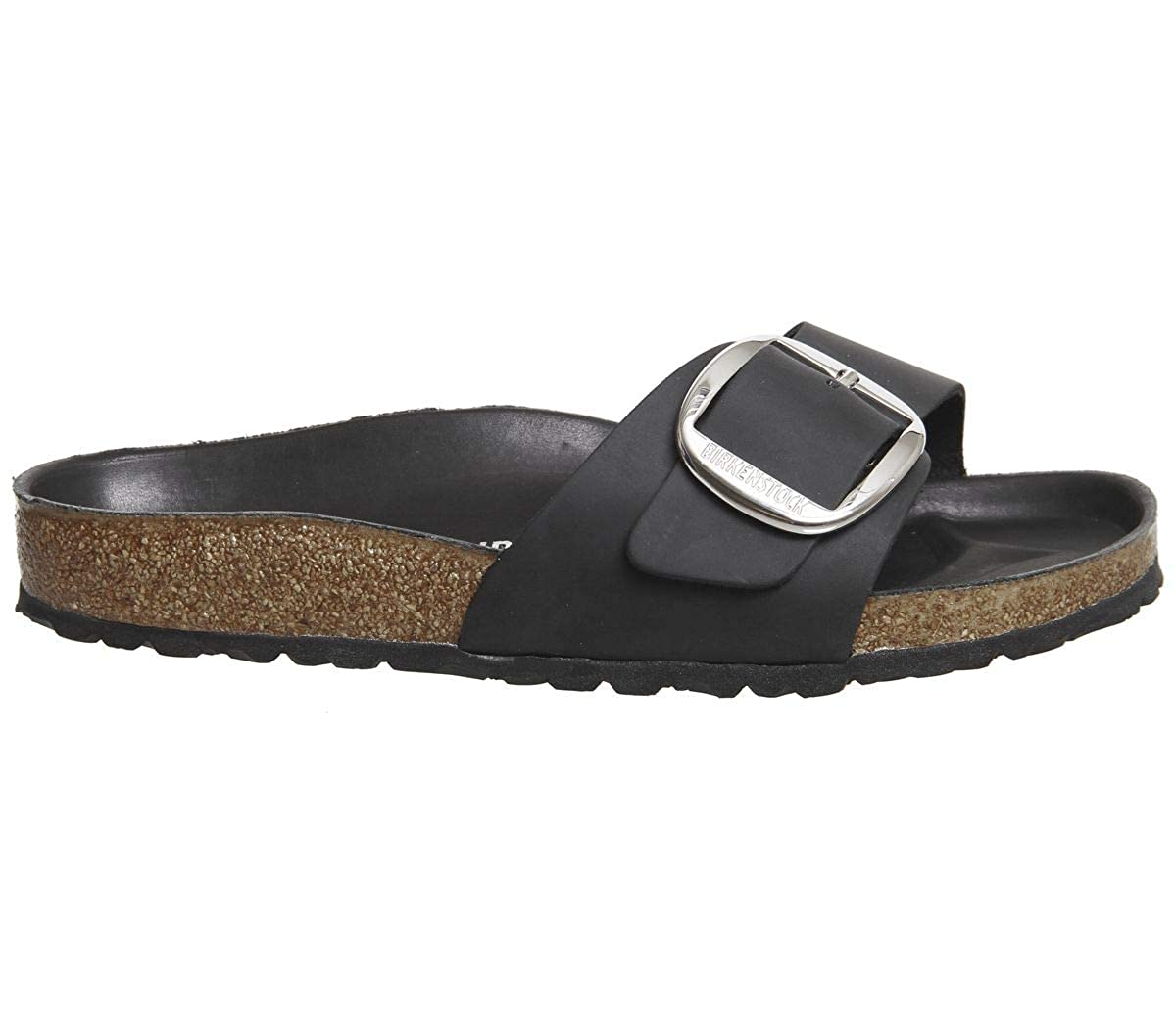 391ba573ab9 Birkenstock Women's Madrid Big Buckle Mules: Amazon.co.uk: Shoes & Bags